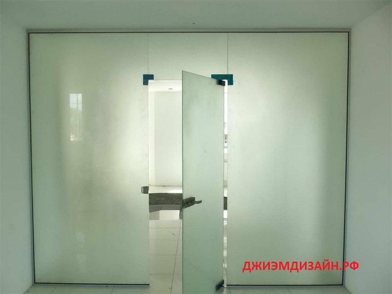 купить металлическую дверь куровское
